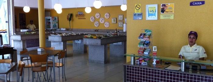 Don Sabore is one of Points de Maceió - Restaurantes.