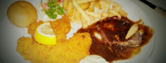 Star Village Western Steak House is one of Intern life in Puchong.