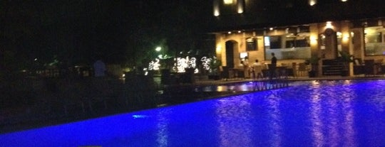Hotel Sea Princess is one of <Mumbai's Best Hotels>.