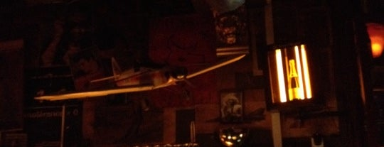 Les Aviateurs is one of Bars & Nightclubs #Strasbourg.