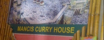 Manchis Curry House is one of @Bentong, Pahang.