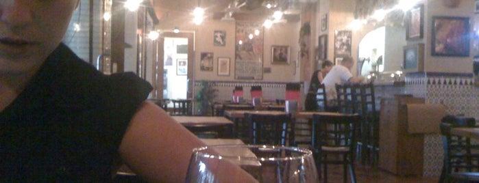 Pata Negra Tapas Bar is one of Visszatérés javasolt!.