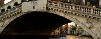 Rialto Bridge is one of Best of World Edition part 3.