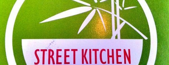 Street Kitchen Viet Cuisine is one of Hnr food.