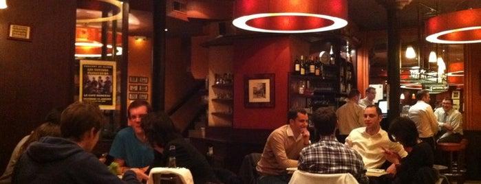 Le Monceau is one of Paris - Good spots.