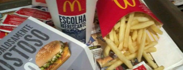 McDonald's is one of The 20 best value restaurants in Pelotas, Brasil.