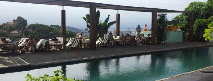 Hotel Santa Teresa is one of Rio de Janeiro.