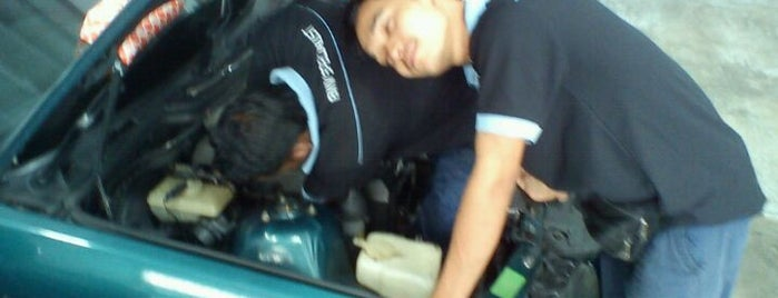 BMW Specialist, Batu Caves is one of Bmw.