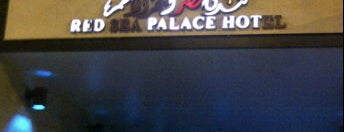 Red Sea Palace Hotel Jeddah is one of Must Visit Places In Jeddah (Saudi Arabia).
