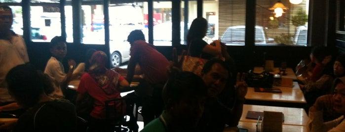 OldTown White Coffee is one of Makan @ Utara #7.