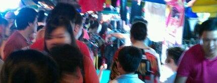 Pasar Malam Taman Megah is one of Yeh's Fav Pasar Malam ^o^.