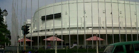 Museum Konferensi Asia Afrika is one of Bandung Tourism: Parijs Van Java.