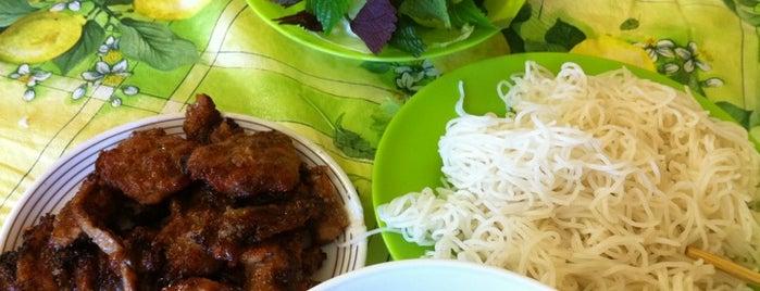 Hải Hà is one of Vietnamská kuchyně v Praze.