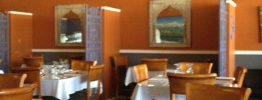 Kathmandu Kitchen is one of Restaurants in East Sac/Midtown.