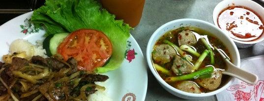 Pho Hoa is one of Favorite Food.