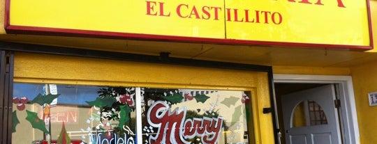 El Castillito is one of San Francisco Scrapbook.