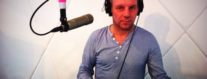 Radio 101 is one of Baltā nakts 2011.