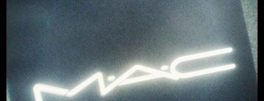 MAC Cosmetics is one of Frankfurt.