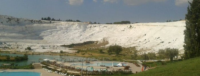 Pamukkale is one of Best of World Edition part 2.