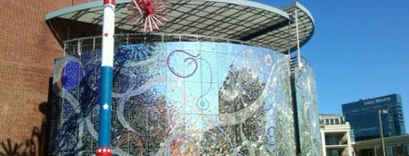 American Visionary Art Museum is one of Places of Interest.