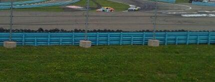 Watkins Glen International is one of Best Nascar Race Car Tracks.