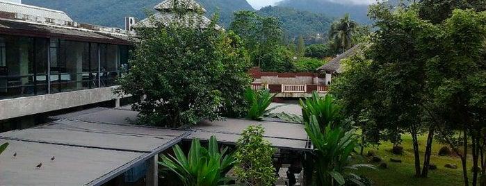 Phukhaongam Panorama Resort is one of Hotel.