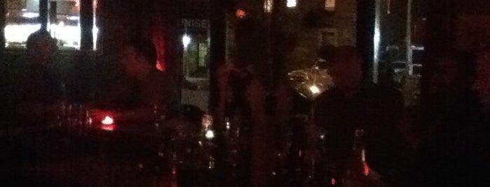 Crescent Lounge is one of Astoria-Astoria!.