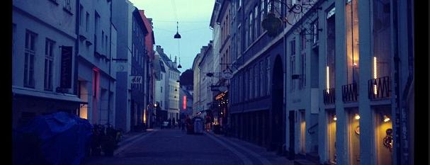 Copenhagen is one of Copenhagen: Ja ja!.