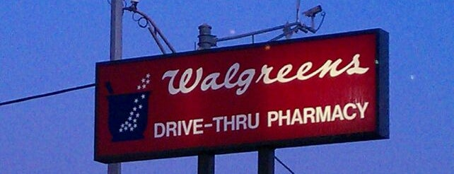 Walgreens is one of Everyday Livin'.