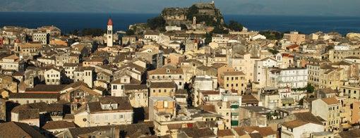 Corfu / Κέρκυρα is one of Ελλαδα.