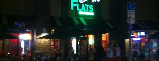 Tijuana Flats is one of Dining in Orlando, FL part 2.