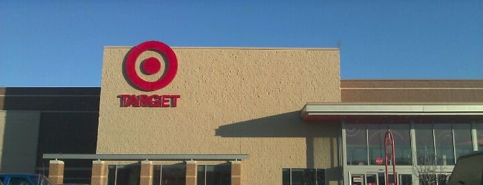 Target is one of Tulsa.