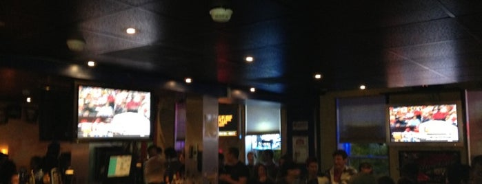 Maxi's Pizza & Bar is one of Temple University.