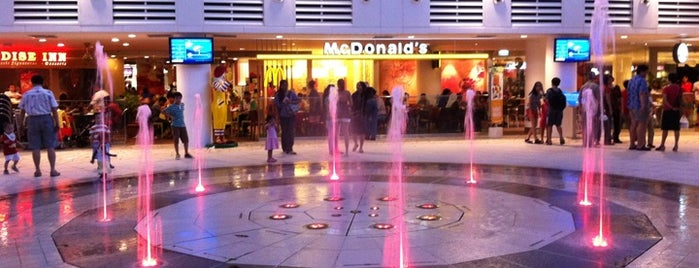 City Square Mall is one of The 15 Best Places for Basement in Singapore.