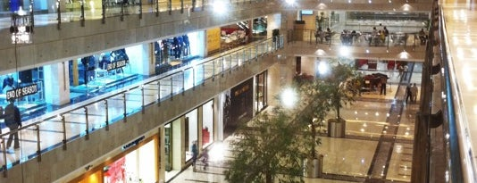 Al-Raya Complex is one of Best places in Kuwait.