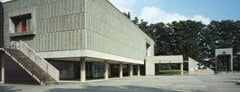 National Museum of Western Art is one of Jpn_Museums2.
