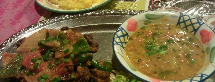インドネパールレストラン Khana 高円寺店 is one of Asian Food.
