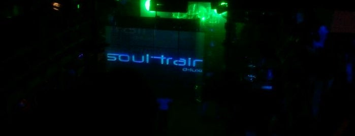Soultrain is one of Noche BAIRES.