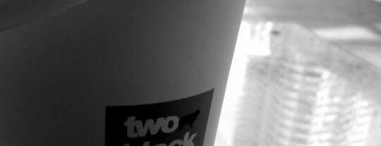 two black sheep is one of Favourite coffee.