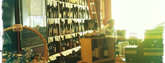 Artisan Cellar is one of The 15 Best Gourmet Shops in Chicago.