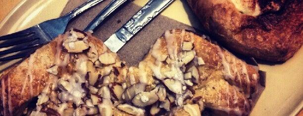 Panera Bread is one of Free WIFI in Tulsa.