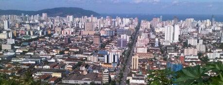 Em Santos