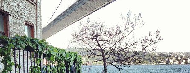Karayolları Sosyal Tesisleri is one of Istanbul.