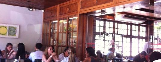 Pizzaria Mangabeiras is one of Bares e restaurantes BH.