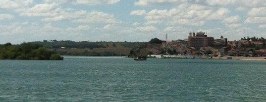 Porto de Neópolis is one of beta ;-;.