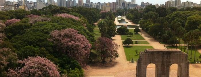 Farroupilha Park is one of Lugares para ir em poa.