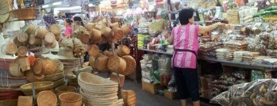 ตลาดต้นลำไย is one of Guide to the best spots Chiang Mai|เที่ยวเชียงใหม่.