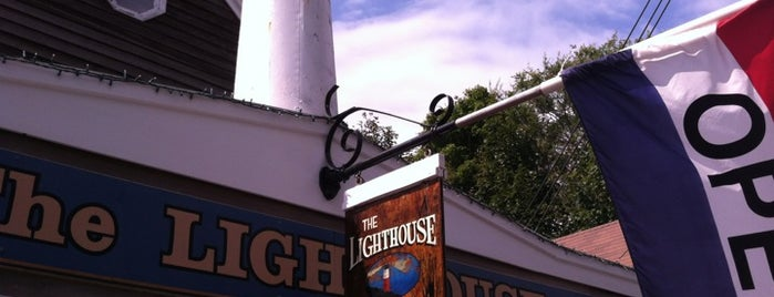 The Lighthouse Restaurant is one of Top picks for American Restaurants.