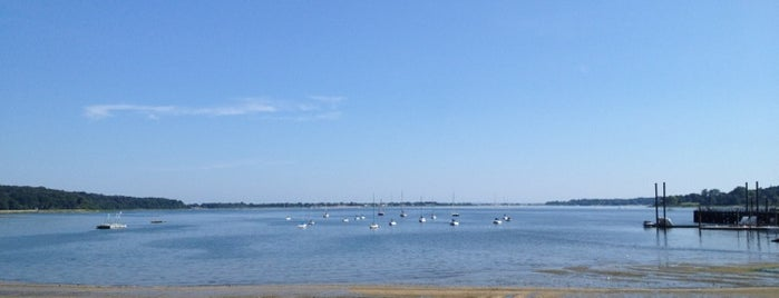 Oyster Bay is one of Everything Long Island.