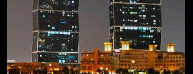51 East is one of My Doha..